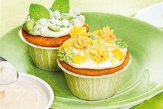 20 Min, Baking Recipes, Cupcakes, Desserts, Food, Drinks, Cooking Recipes, Tailgate Desserts, Cupcake