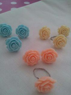 I made these too