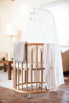 babyzimmer, zimmer, kinderzimmer, grau, sterne, kinderzimmer deko ... - Kinderzimmer Deko Sterne
