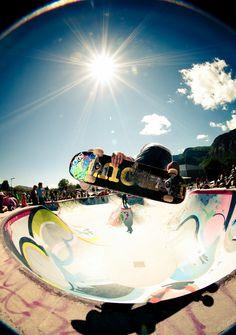 Fancy - Yanis Ourabah Skateboard Photography