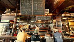 Hook up bars in New Orleans
