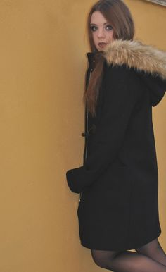 Coloco mi desastre con mi ropa.: The day before Christmas. #kissmylook