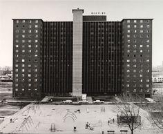 South Lake Apartments 2, Chicago  Thomas Struth (German, born 1954)