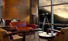 The Westin Cape Town—Executive Club Lounge by Westin Hotels and Resorts, via Flickr