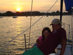 Sailing on the Deben Off Duty, Sailing, Candle