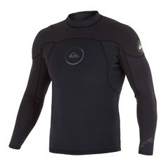 Quiksilver Syncro 0.5mm Metalite Wetsuit Jacket | evo