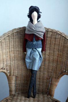 Mun Yee's Doll