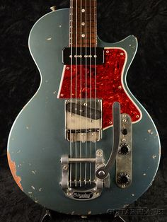 Fano Alt de Facto SP6 - Pelham Blue