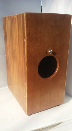 Pelham Instruments Custom Cajon made in the USA 33089cbf387