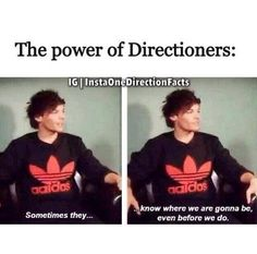 The power of Directioners