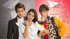 Fall in Love With Me (Taiwanese drama)