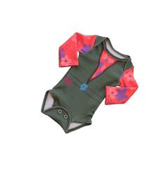 Little Kaylee bodysuit