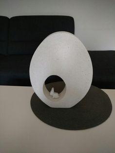 Beton Ostern DIY von Barbara Kamp