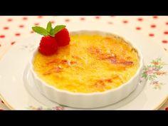 Perfect Creme Brûlée 4 Ways! - Gemma's Bigger Bolder Baking Ep. 35 - YouTube