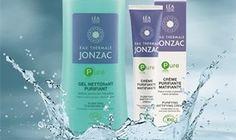 Test du soin anti-imperfection Eau Thermale Jonzac : 100 gratuits