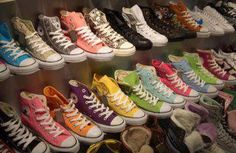 All the Converse