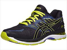The GEL-Nimbus 20 –best  shoes for wide feet