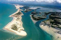 Galinhos - Rio Grande do Norte