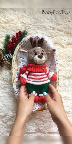 Holiday Crochet Patterns, Crochet Snowflake Pattern, Christmas Knitting Patterns, Crochet Animal Patterns, Crochet Snowflakes, Crochet Patterns Amigurumi, Crochet Dolls, Amigurumi Doll, Dishcloth Knitting Patterns