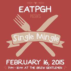 Single Mingle at The Brew Gentlemen Single Mingle, Brewing, Gentleman, News, Gentleman Style, Men Styles