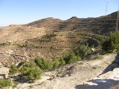 Matmata Tunisia - Star Wars was filmed here  By J Marsh