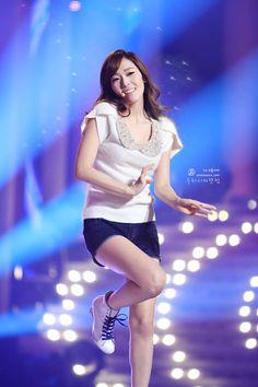 SNSD Jessica KBS Music Festival 2011