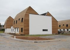 Consortium ontwikkelt duurzame sociale woningbouw - Bouwwereld.nl