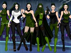 madame hydra - Google Search