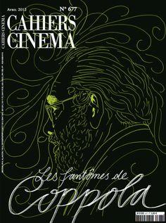 Avril 2012 - n°677 - Cahiers du Cinéma