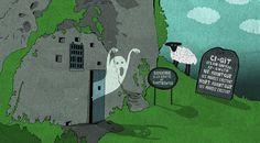 31 choses que vous ignoriez peut-être sur la mort