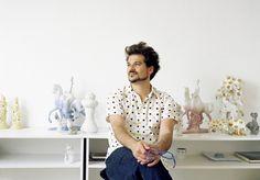 Top Ten: Jaime Hayon | Take a look to our top ten !! --> http://magazine.designbest.com/en/design-culture/top-10/jaime-hayons-feeling-for-design/ |