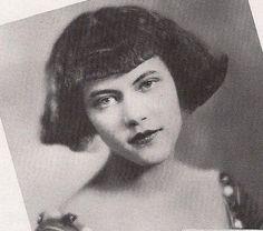Freddie Washington, 1920's Black Vaudevillian Actress by The Nite Tripper