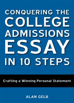 how to write a college level essay steps