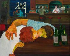 Dear Nemesis — Nicole Eisenman at the Institute of Contemporary Art