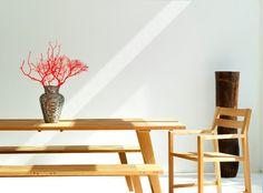 Case di primavera: 5 colori per illuminare la casa