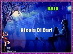 GUITARRA SUENA MAS BAJO Nicola Di Bari