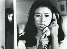 Matsuo Kayo (松尾嘉代) 1943-, Japanese Actress