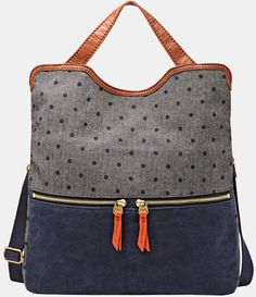 Shop Women's Fossil Totes and shopper bags on Lyst. Track over 1309 Fossil Totes and shopper bags for stock and sale updates. Handbag Accessories, Fashion Accessories, Fossil Handbags, Women's Handbags, Satchel Handbags, Fossil Watches, Denim Bag, Denim Jeans, Scrappy Quilts