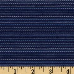 Amazon.com: 54'' Wide Richloom Solarium Outdoor Vierra Navy Fabric By The Yard: Arts, Crafts & Sewing $10.98