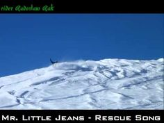 Mr Little Jeans Rescue Song