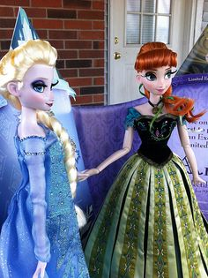 disney frozen limited edition dolls | Recent Photos The Commons Getty Collection Galleries World Map App ...