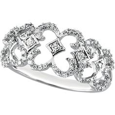 Diamond Antique Ring, click to be directed for purchase!