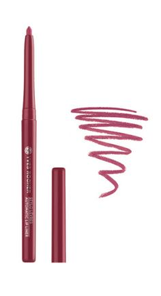 Our Mauvewood Automatic Lip Liner, your best ally for color that stays! Notre Stylo lèvres Mauve boisé pour une couleur qui dure ! @Yves Rocher Canada #GrandRougeMoment #yvesrocher