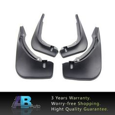 56.89$  Buy now - http://alie4e.worldwells.pw/go.php?t=32766993740 - High Quality Mud Flap Flaps Splash Guard Mudguards For Mercedes Benz W205 C-Class 2014 2015