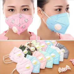 Intelligent Disposable Professional Health Care Accessories Non-woven Anti Fog Anti Haze Pm2.5 Mouth-muffle Medical Masks Hot Sale Large Assortment Beauty & Health