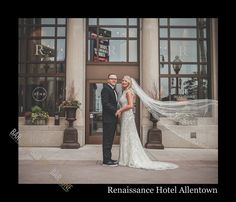 Renaissance Hotel in Allentown