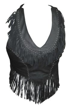 Amazon.com: Milwaukee Leather Women's Leather Halter Top: Clothing