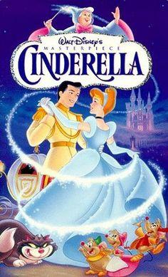 1950 Cinderella
