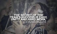one of my favorite quotes by my idol David Beckham Football Quotes, Soccer Quotes, Sport Quotes, Football Shirts, Football For Dummies, Footballers Wives, Team Slogans, David Beckham Style, Soccer Inspiration