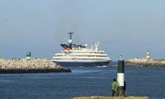 O Palhetas na Foz: Navio de cruzeiro Corinthian escala de novo a Figu...